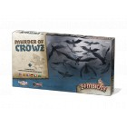 Zombicide : Black Plague - Murder Of Crowz
