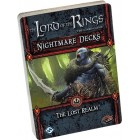 Lord of the Rings LCG - The Lost Realm  Nightmare Deck