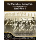 The Lamps are Going Out : World War 1