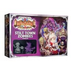 Super Dungeon Explore - Stilt Town Zombies Warband - Occasion