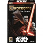 Carcassonne - Star Wars Extension 1