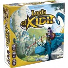 Lords of Xidit English Version- Damaged
