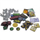 Zombicide : Black Plague - Plastic Tokens
