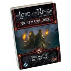 Lord of the Rings LCG - The Wastes of Eriador  Nightmare Deck