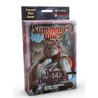 Summoner Wars - Deep Dwarves Second Summoner