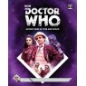 Doctor Who- The Seventh Doctor Sourcebook