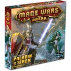 Mage Wars Arena : Paladin vs Siren