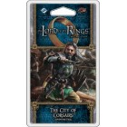 Lord of the Rings LCG - The City of Corsairs