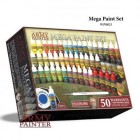 Army Painter - Warpaints Mega Paint Set