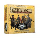 Pathfinder Le Jeu de Cartes : Skull & Shackles Pack d'extensions