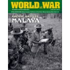World at War 51 : Pacific Battles - Malaya
