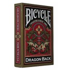 Dragon Back Gold - Bicycle