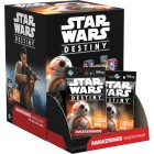 Star Wars Destiny : 36 Boosters (Anglais)