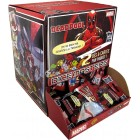 Dice Masters : Deadpool - Boite de 90 Boosters VF