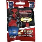 Dice Masters : Deadpool - Booster VF