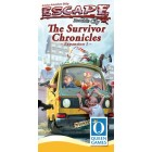 Escape : Zombie City - The Survivor Chronicles
