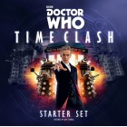 Doctor Who : Time Clash Starter Set