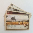 """Scythe - Cartes """"Objectif"""" Exclusives"""