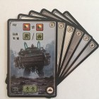 "Scythe - Cartes ""Usine"" Exclusives"