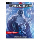 D&D - Storm King's Thunder-Occasion