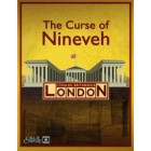 Cthulhu Britannica London : The Curse of Nineveh-Occasion