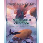 Numenera The Ninth World Guidebook-Occasion