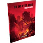The End Of The World - Zombie Apocalypse-Occasion