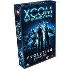 Xcom the Board Game : Evolution Expansion