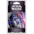 Star Wars : The Card Game - Scrap Metal ForcePack