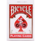 Cupid Back Rouge : Bicycle