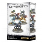 Age of Sigmar : Order - Stormcast Eternals Gryph-Hounds