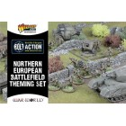 Bolt Action - Northern European Battlefield Theme Set