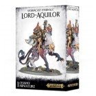 Age of Sigmar : Order - Stormcast Eternals Lord Aquilor