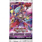 YU-GI-OH! JCC - Booster Les Executeurs Fusions