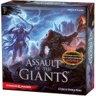 Dungeons & Dragons : Assault of the Giants (Premium Edition)