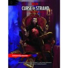 D&D - Curse of Strahd- Occasion