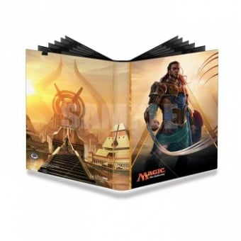 Magic the Gathering : Amonkhet - Pro Binder