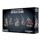W40K : Astra Telepathica - Sisters of Silence