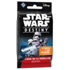 "Star Wars Destiny : Boite de 36 Boosters VF ""L'Ame de la Rébellion"""