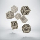 The One Ring RPG 6D6+D12 Deluxe Dice Set