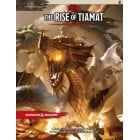 D&D - The Rise of Tiamat-Occasion