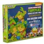 Dice Masters (Anglais) - Teenage Mutant Ninja Turtles, Heroes In A Half Shell : Collector's Box