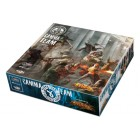 The Others (Anglais) : Gamma Team Box