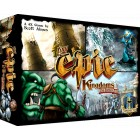 Tiny Epic Kingdoms - 2nd Edition