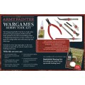 Wargaming Model Tool Kit Army Painter 0