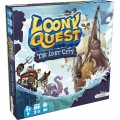 Loony Quest - The Lost City 0