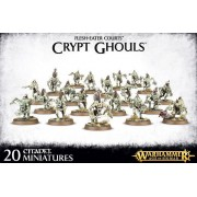 Age of Sigmar : Death - Flesh Eater Courts Crypt Ghouls