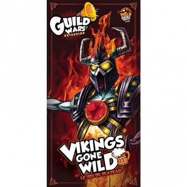 Vikings Gone Wild VF - Guild Wars Extension