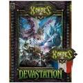 Livre de Règles - Devastation VF-Occasion 0