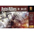 Axis and Allies DDay 0